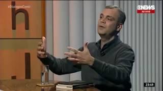 Ruy Braga analisa a greve dos caminhoneiros e contesta a tese de