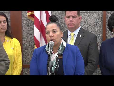 Boston Police Department Summer Safety Press Conference 2019 - Promo