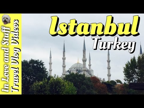 Going to Istanbul | Turkey | Vlog 7