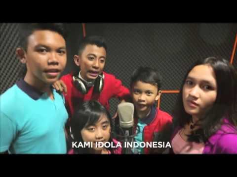 Theme Song Indonesian Idol Junior