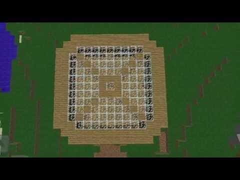 Minecraft Pe How To Build An Awesome House Youtube