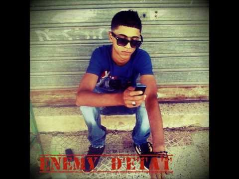 """ Mixtape street boy_vol1 ""Enemy D'etat 2014 {قلبــــــــي مــــــــــات}rap algerein"