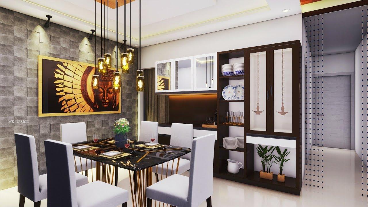 Crockery Unit Designs Dining Room Cabinet Design Crockery Cabinet Design Youtube