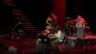 Ken Hensley Live Fire July Morning Moscow 2019