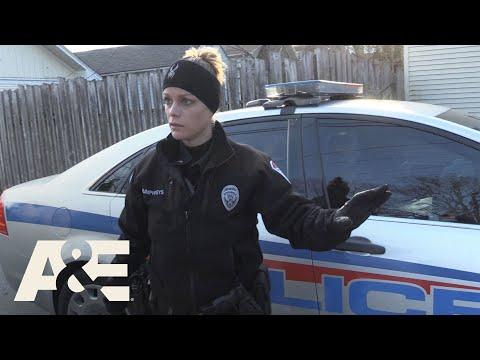 Live PD: Arrest Me, Too (Season 2) | A&E