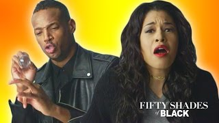 Couples Guess The Sex Toy // Presented By BuzzFeed & Fifty Shades of Black