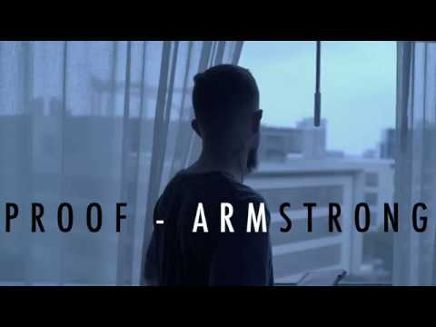Proof - Armstrong (Video Oficial)