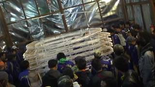 taunggyi balloon festival2015-Daw Won Khar Nyo mee