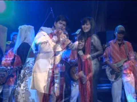 ZENTANADA - Gadis Malaysia - Ansori KDI Live in Gembong Sby