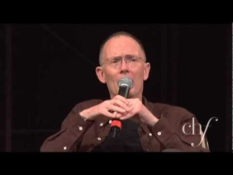 "William Gibson: The Decline of ""Cyberspace"""