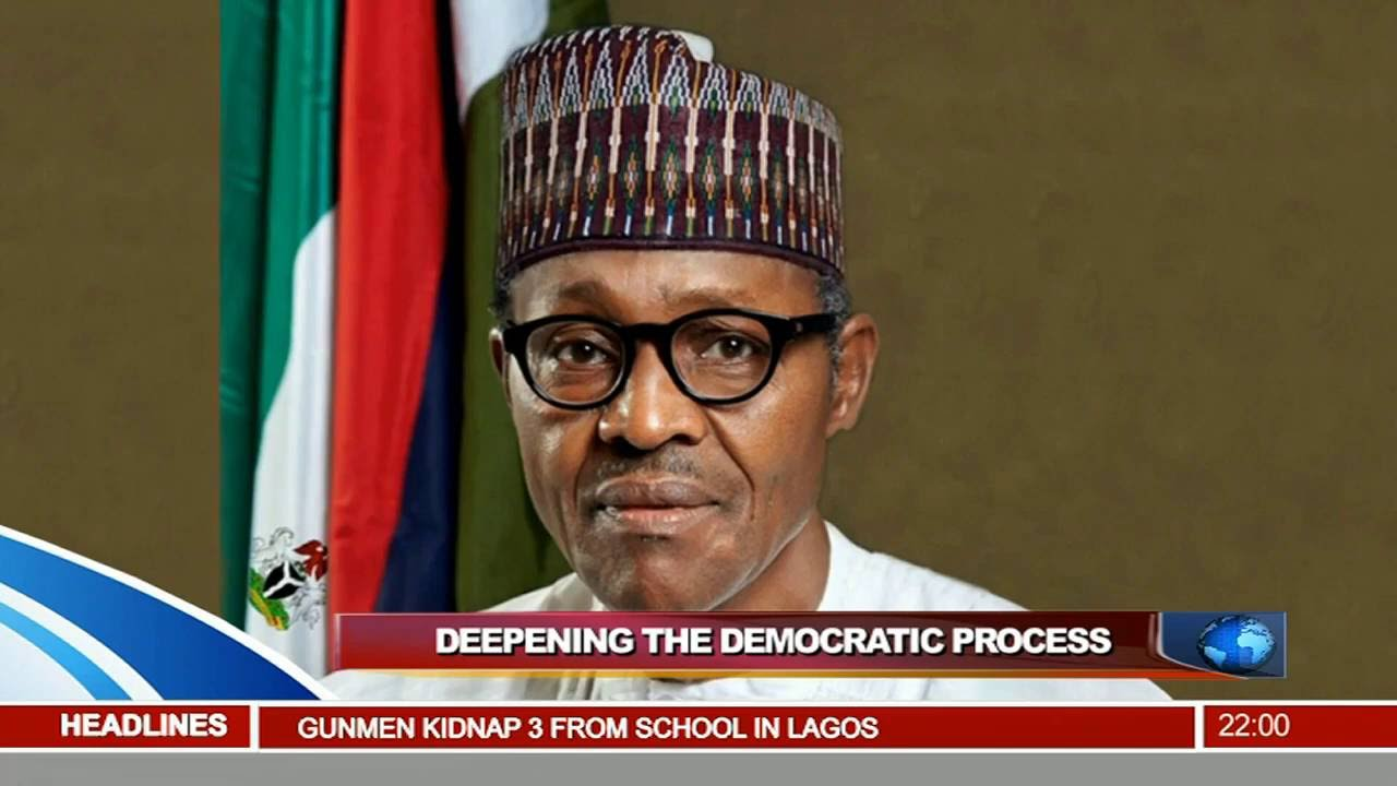 News@10: National Assembly Summons Buhari Over Nigeria's Recession 06/10/16 Pt.1