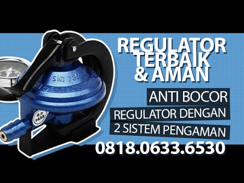 0818.0633.6530 I Regulator Star Cam Destec
