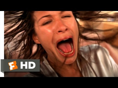 Hollow Man (2000) - Unseen Predator Scene (4/10) | Movieclips