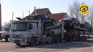 видео Россия не согласилась с ВТО по пошлинам на европейские авто