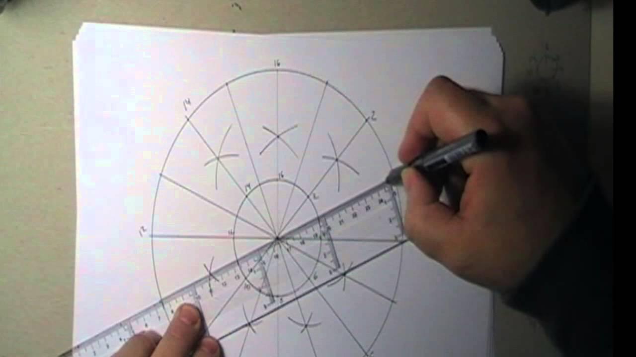 geometrie facile avec le prof d arts plastiques youtube. Black Bedroom Furniture Sets. Home Design Ideas