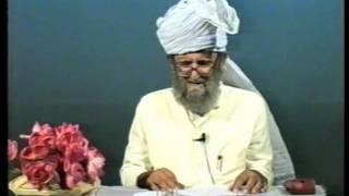 Urdu Dars Malfoozat #120, So Said Hazrat Mirza Ghulam Ahmad Qadiani(as), Islam Ahmadiyya