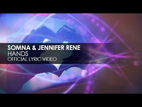Jennifer Rene - Hands (Original Mix)