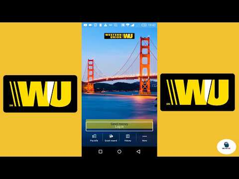 How to send money with western union mobile App [2017]
