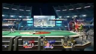 Smash Brawl Online #12