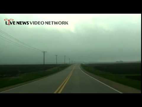 5/8/2014 S. Minnesota Storm Chase LIVE