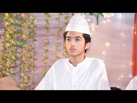 Kalam Sair-e-Gulshan Kon Dekhe Dasht e Taiba Chor Kar-Sahibzada Mian Aziz ud Din Sharaqpuri Live