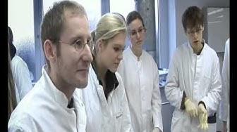 Patologie und Gerichtsmedizin - Forschen mit dem Tod 1 von 4
