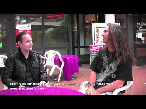 Ken Tamplin Interview Part 4