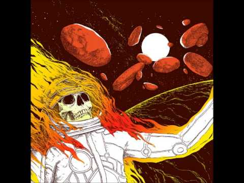 Hawkeyes - Hotter Than Ten Hundred Suns
