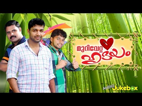 Romantic Malayalam Album | Murivetta Hridhayam Vol 2 | Saleem Kodathoor & Thanseer | Jukebox