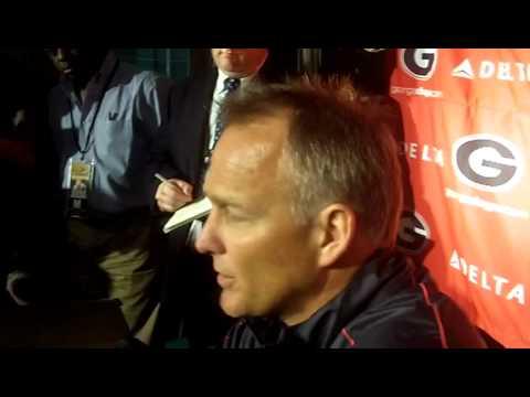 ASU Football: Daniels writes first exclamation mark, ASU upsets No. 18 Michigan State