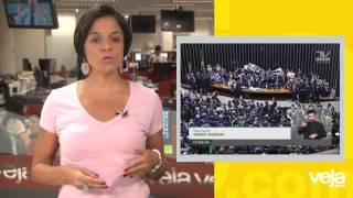 Os fracassos de Lula no bunker do hotel (Vejapontocom)