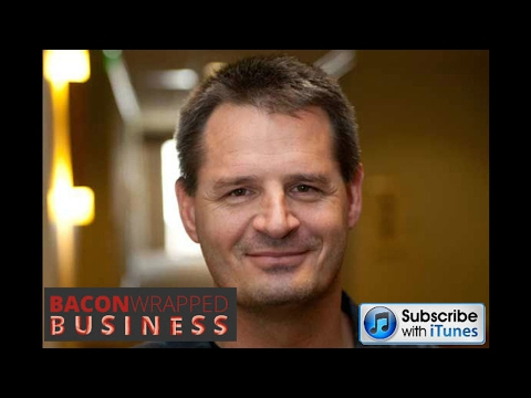 Passive Investing In Revenue Generating Websites With Ken Courtright