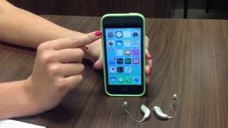 How To Pair iPhones and Hearing Aids