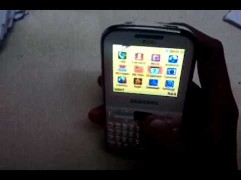 Samsung Chat 333 Duos Review