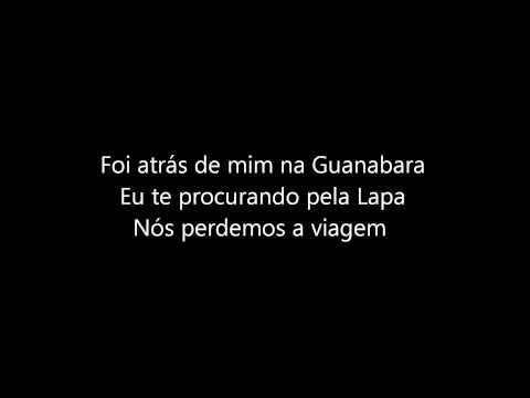 Ana Carolina - Sinais de Fogo (Letra & Música)