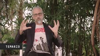 Temario - Charlas sobre cine con Marcelo Pont (parte 1)