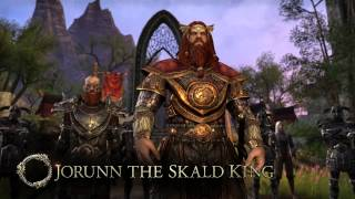 "The Elder Scrolls Online Tamriel Unlimited  ""This is ESOTU' Gameplay Trailer"