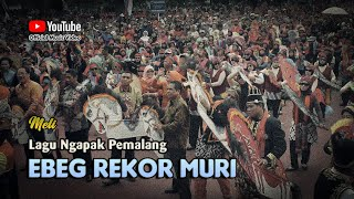 Lagu Pemalang ~ EBEG REKOR_MURI # Penari 33.435 Orang