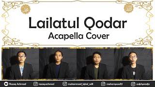 Lailatul Qadar (Acapella Cover)