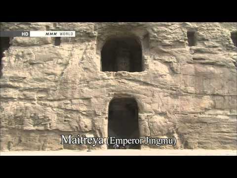 World Heritage Wonders - Yungang Grottoes