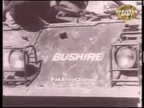 1965 Indian Attack Lahore - 1965 War Documentary - Pakistan,India