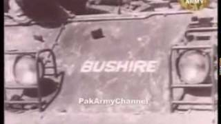 1965 Indian Attack Lahore - 1965 War Doc...