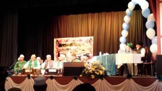 Qawwali -with Shaykh Muhammad Effendi in Radcliffe
