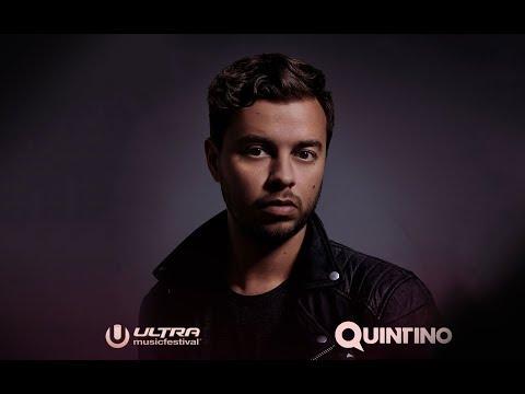 QUINTINO | ULTRA MUSIC FESTIVAL MIAMI 2018