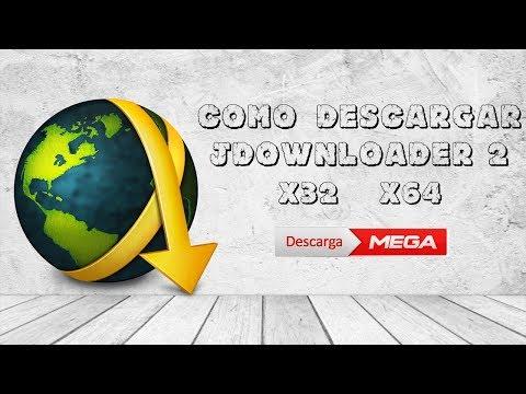 Como Descargar E Instalar JDownloader 2 + Cuenta Premium