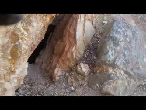 Union jack reef mine 1