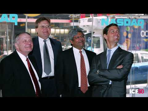 2006 - Going public on NASDAQ