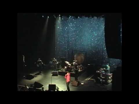 Morrissey HD - The Wiltern - Los Angeles, CA
