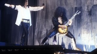 Michael Jackson MTV S 10th Anniversary 1991 Remastered 1080p 60 FPS