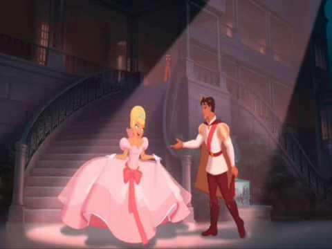 A Princesa e o Sapo - Charlotte Nervosa - Português